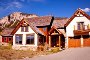 Portfolio michael weil custom homes for C m custom homes